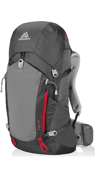 Gregory Zulu Backpack 40L Feldspar Grey